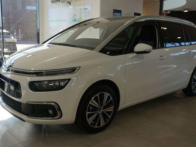 brugt Citroën C4 SpaceTourer GRAND