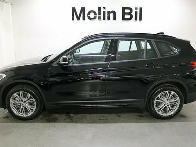 begagnad BMW X1 xDrive20d Dragkrok / Navigation