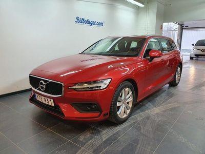 begagnad Volvo V60 D4 Momentum Advanced Edition