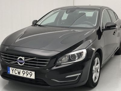 begagnad Volvo S60 D4 AWD (190hk)