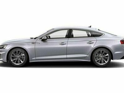 begagnad Audi A5 Sportback 45 TFSI 2021, Sportkupé Pris 433 800 kr