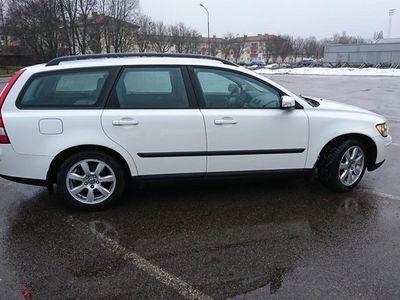 begagnad Volvo V50 2.0D