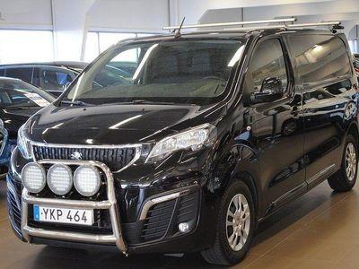 begagnad Peugeot Expert L2 Pro+ BlueHdi Skåp 180 Hk Au