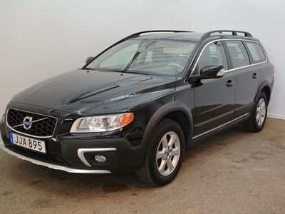 used Volvo XC70 D4 FWD EURO 6 Momentum BE 2014, SUV 179 900 kr