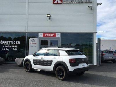 begagnad Citroën C4 Cactus BlueHDi Happy Edition 2016, Övrigt 194 800 kr