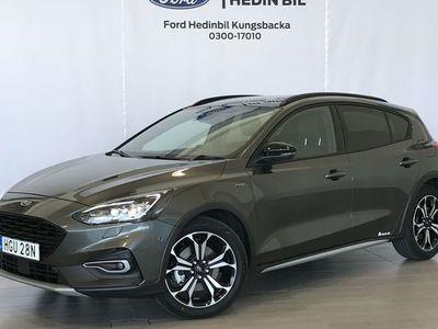 begagnad Ford Focus Active 1.5 EcoBoost Aut, 182hk(DEMO)