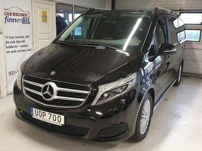 begagnad Mercedes V250 BlueTec 7G-Tronic Plus Eu