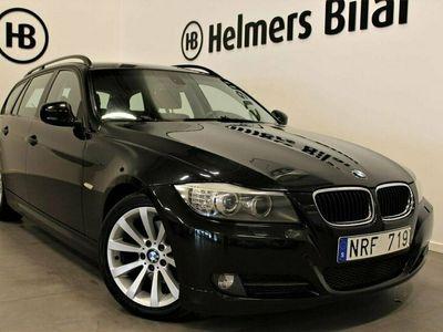 begagnad BMW 320 i Touring Comfort, Dynamic 170hk SoV