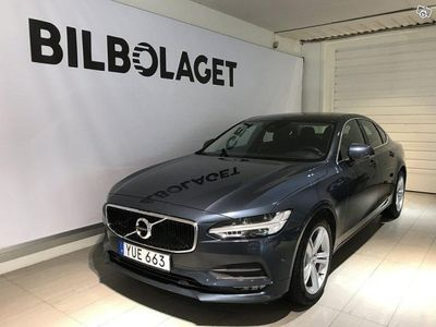 begagnad Volvo S90 D3 e Business Advanced Plus