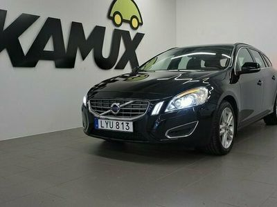 begagnad Volvo V60 D2 | Momentum | Drag | SoV | 2012, Kombi Pris 98 900 kr