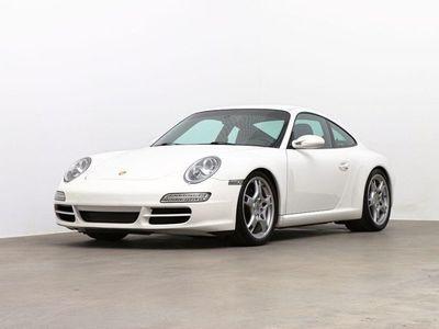 begagnad Porsche 911 Carrera S Manuell Öhlins