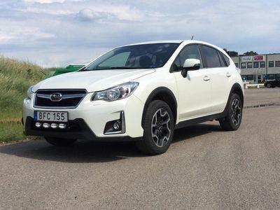 used Subaru XV 2.0D (147hk)
