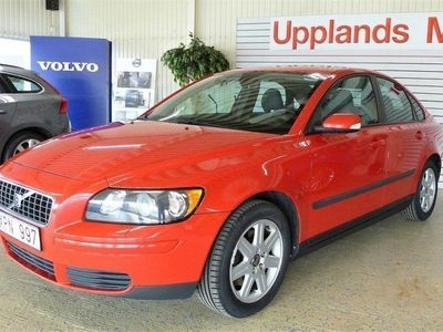 used Volvo 140 S40N 2,4Addition -06