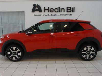 begagnad Citroën C4 Cactus 110 HK SHINE TECH STYLE
