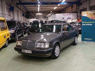 begagnad Mercedes 230 CE Coupé 4G-Tronic 132hk