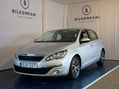 begagnad Peugeot 308 5d Active PureTech *1,95%Ränta*