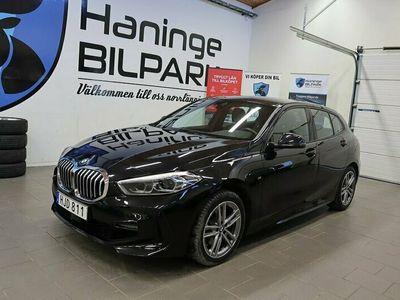 begagnad BMW 118 i M Sport Euro 6 2020, Halvkombi Pris 239 900 kr