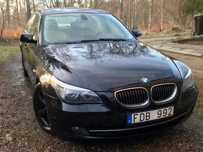 begagnad BMW 523 i 190hk facelift