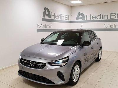 begagnad Opel Corsa ELEGANCE AUT 1.2 LAUNCH EDITION / OMG LEVERANS /