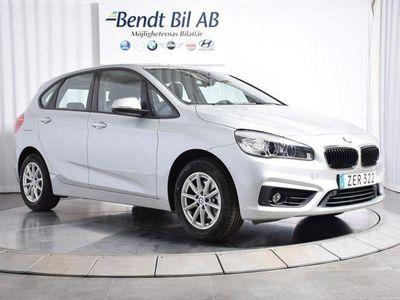 used BMW 218 Active Tourer d xDrive