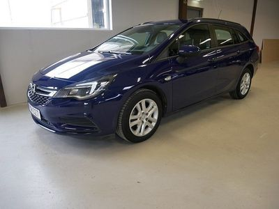 begagnad Opel Astra Sporttourer1.4EDIT Aut Euro6 150hk