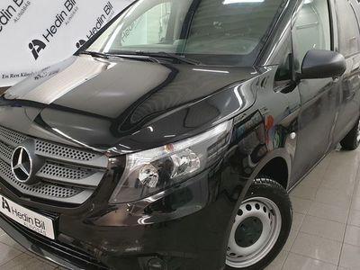 begagnad Mercedes Vito 110 CDi Skåp Lång