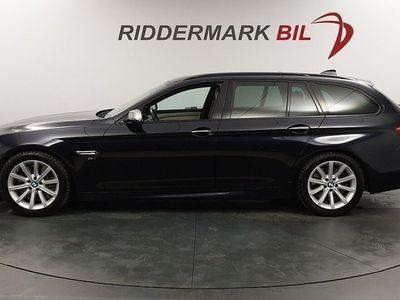 begagnad BMW M550 d Eu6 VÄLUTRUSTAD SE SPEC 2015, Personbil 487 800 kr