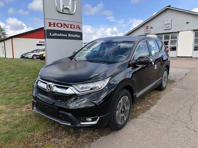 gebraucht Honda CR-V 1,5T Elegance 173hk 2WD