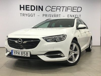 begagnad Opel Insignia InsigniaSports Tourer * INKL.