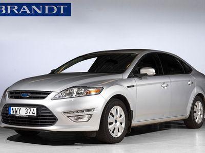begagnad Ford Mondeo  5DR 1.6 TDCi 115hk Årsskatt 1155:-