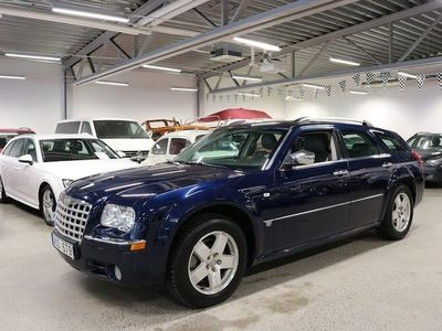 begagnad Chrysler 300C Touring 3.5 V6 AWD 249hk
