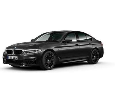 begagnad BMW 520 d xDrive Sedan M-Sport Innovation Edt