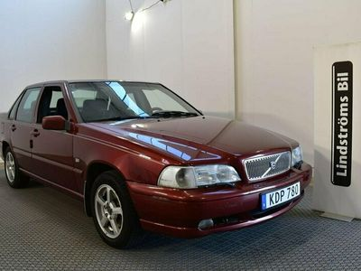 begagnad Volvo S70 2.4 Dragkrok Vinterhjul Ny Kamrem 2000, Sedan Pris 9 900 kr