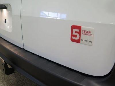 begagnad Nissan NV250 1.5 dCi Manuell, 95hk, 2020