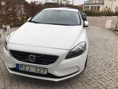 begagnad Volvo V40 D2 Momentum -13