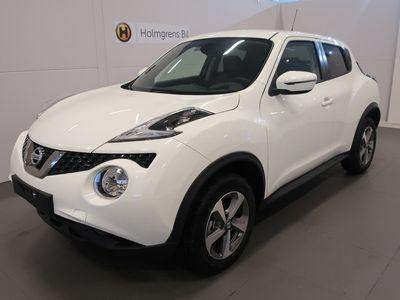 gebraucht Nissan Juke 1.6L 110 Xtronic N-Connecta