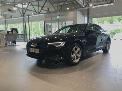 begagnad Audi A6 Sedan SE 40 TDI 204HK STR SPORT
