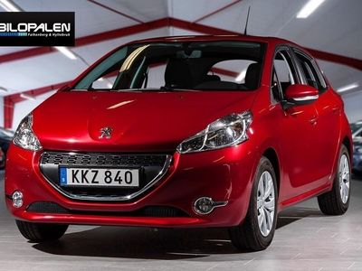 used Peugeot 208 2.3 VTI Active