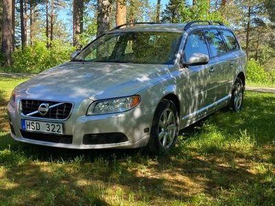 begagnad Volvo V70 t4