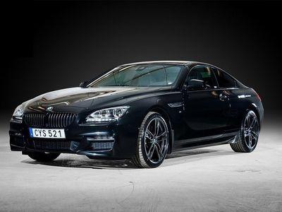 begagnad BMW 650 i Coupé M Sport Ny 2015, Sportkupé 895 000 kr