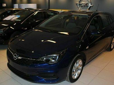 begagnad Opel Astra Classic Business Elegance P145 Automat Kombi inkl Pluspkt 2021, Kombi Pris 3 777 kr