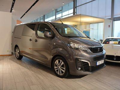 begagnad Peugeot Expert Panel Van 2.0 BlueHDi EAT Euro 6 177hk