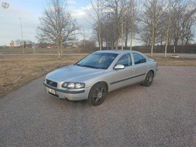 begagnad Volvo S60 R +-02