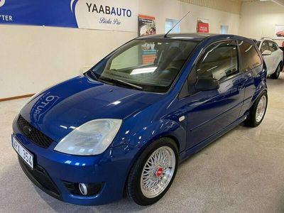 begagnad Ford Fiesta JD3
