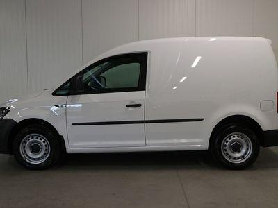 begagnad VW Caddy EU6 TDI 102HK DSG/Komfort/Drag