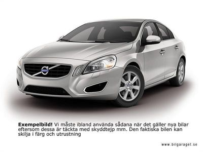 begagnad Volvo S60 D3 Momentum Sedan 2011