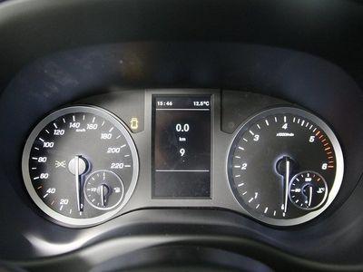 begagnad Mercedes Vito 110 CDI Skåp Lång Star 249 900 ex moms
