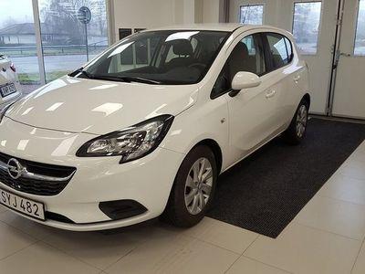 begagnad Opel Corsa 1,2 Enjoy 5d 90h