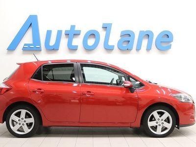 begagnad Toyota Auris 5-dörrar 1.6 132hk,