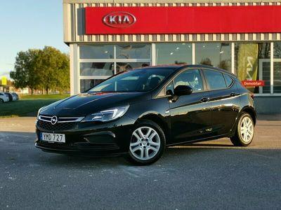 begagnad Opel Astra 1.0 ecoFLEX Enjoy 105hk/Lågmil!